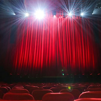 Billetterie Théâtre