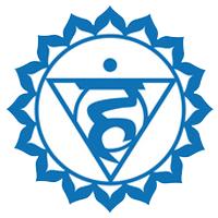 Lithothérapie - Gorge (Vishuddha)