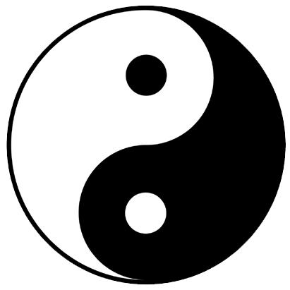 Feng-Shui Yin-Yang