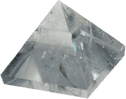 Lithothérapie - Pyramide