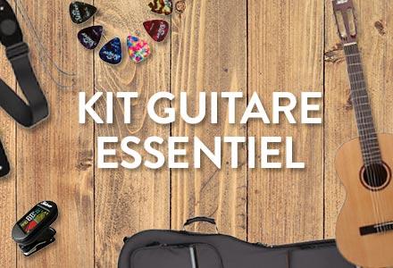 Pack Guitare essentiel