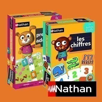 Jeux Nathan