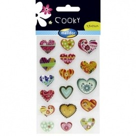 Stickers - Gommettes