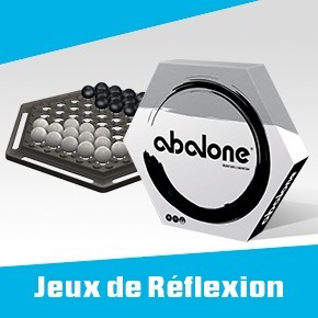JEUX DE REFLEXION