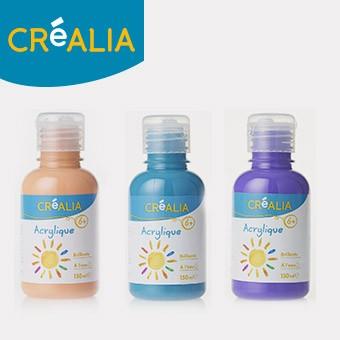 Acrylique 150ml Créalia