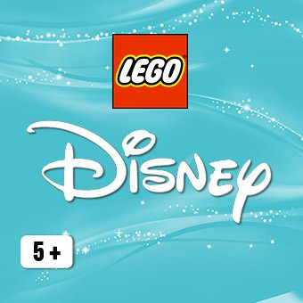 LEGO® Disney® Princess