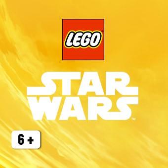 LEGO Star Wars™