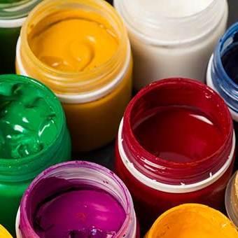 Peintures - Effets