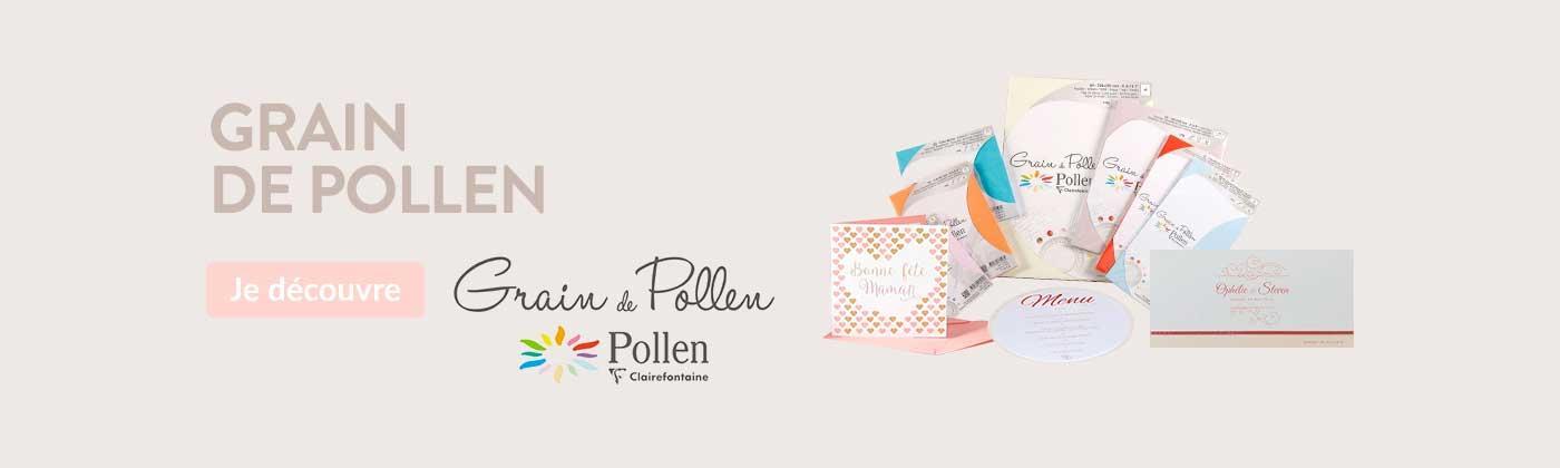 Grain de Pollen