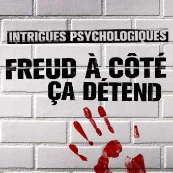 Intrigues Psychologiques