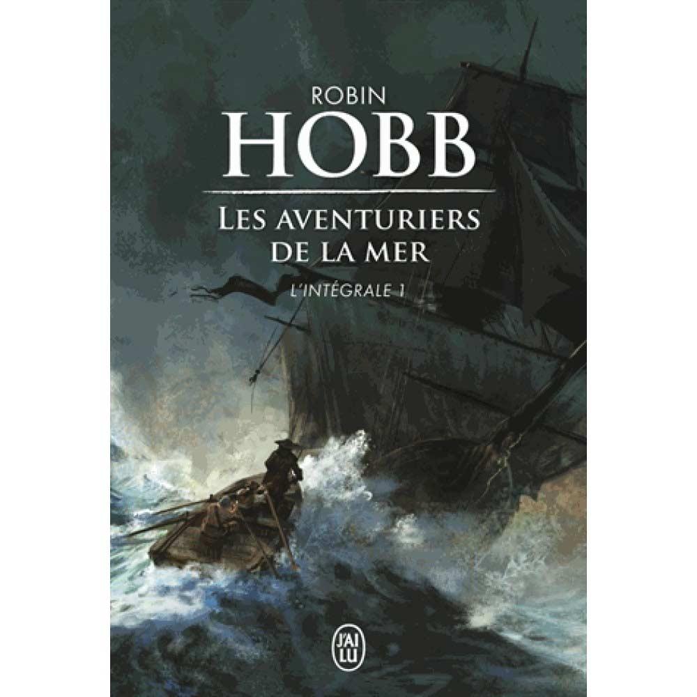 Les Aventuriers de la mer -  L'intégrale Tome 1