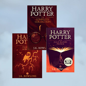 Harry Potter Livres Et Baguettes Harry Potter Cultura