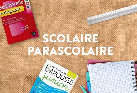 Scolaire - Parascolaire