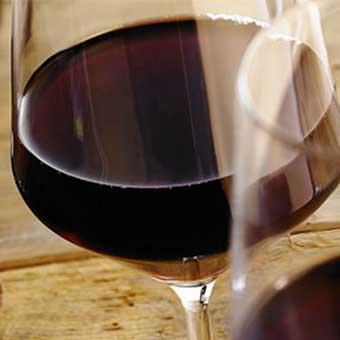 Vin et Alcool