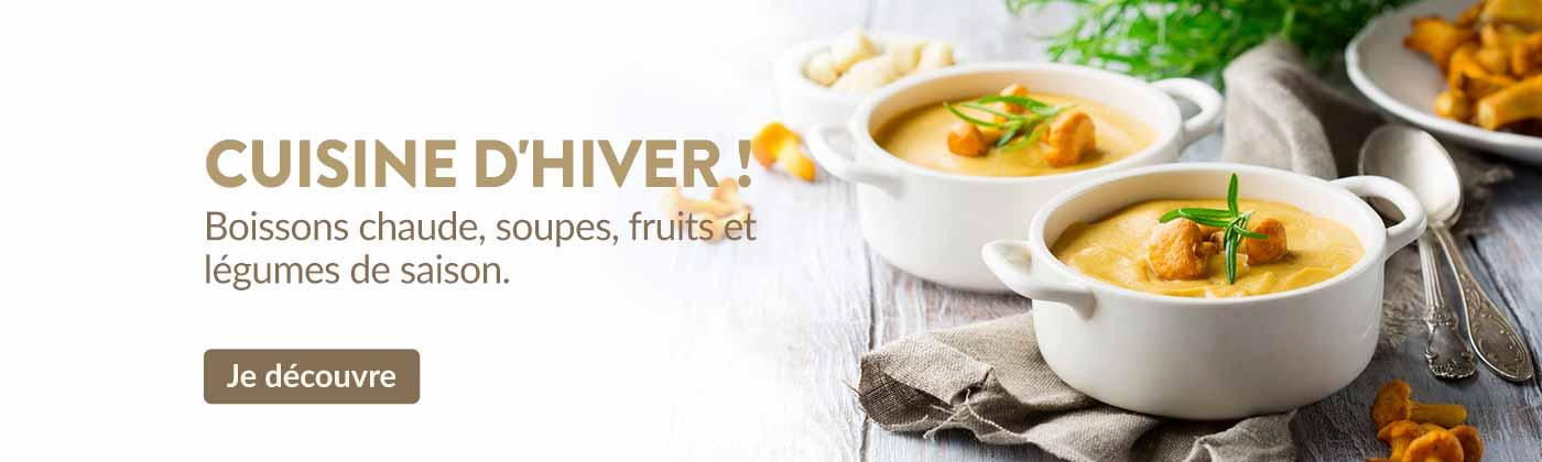 Cuisine d'Hiver