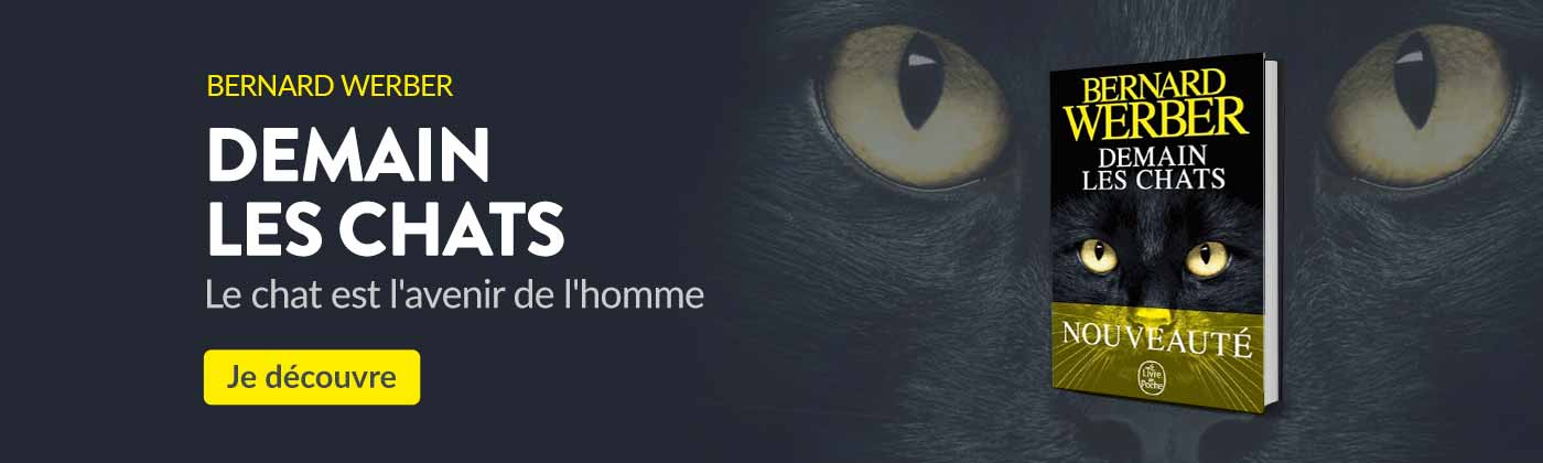 Bernard Weber - Demain les Chats
