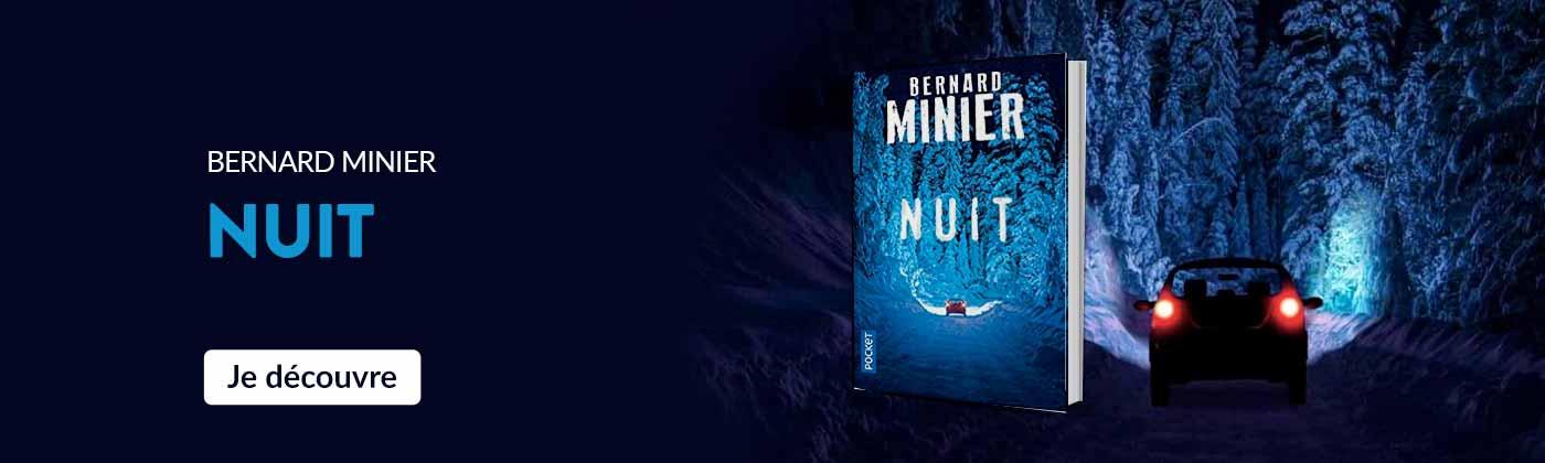 Bernard Minier - Nuit