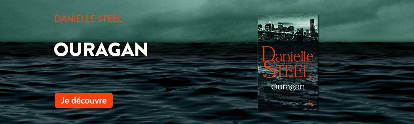 Ouragan - Danielle Steele