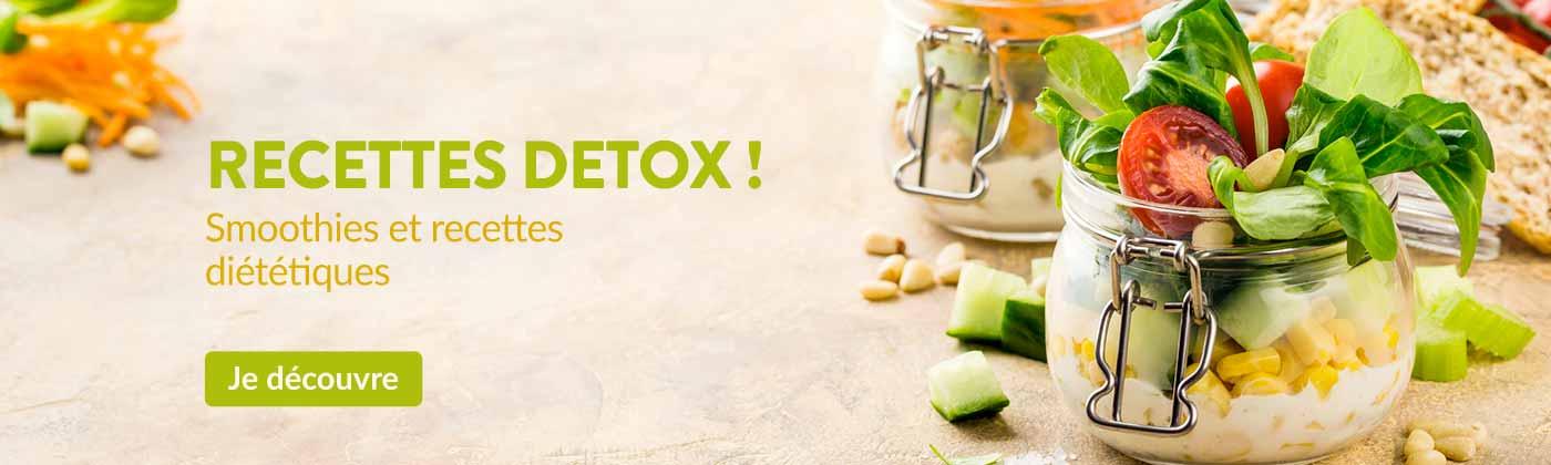 Cuisine Detox