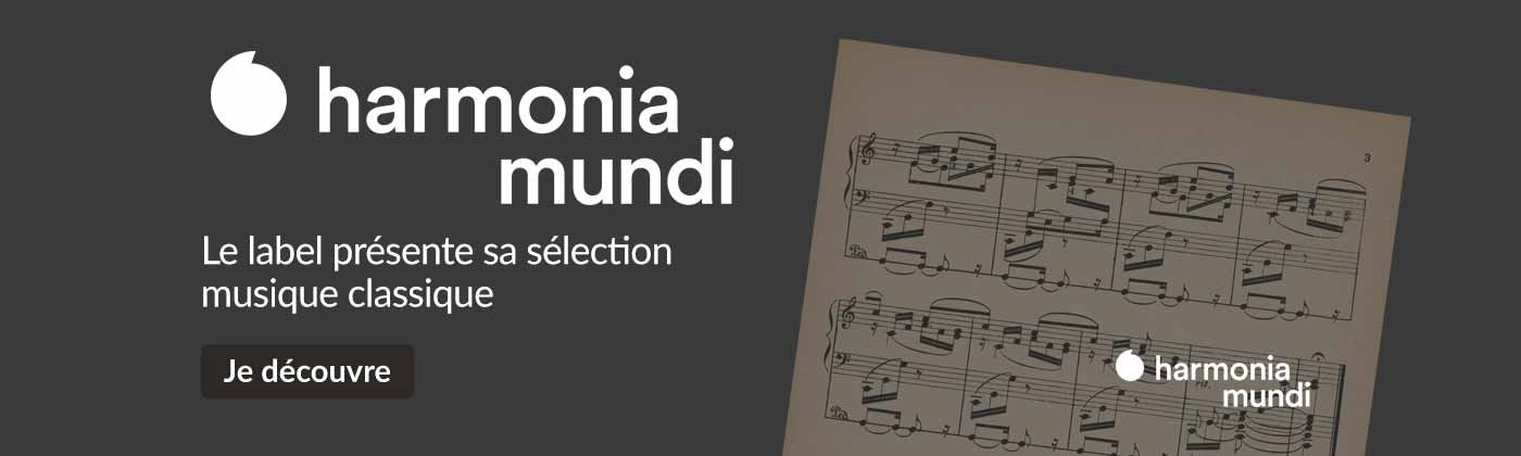 Boutique Harmonia Mundi
