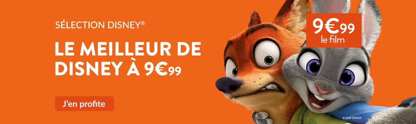 Disney 9.99€