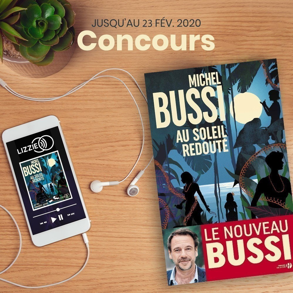 Concours Michel Bussi