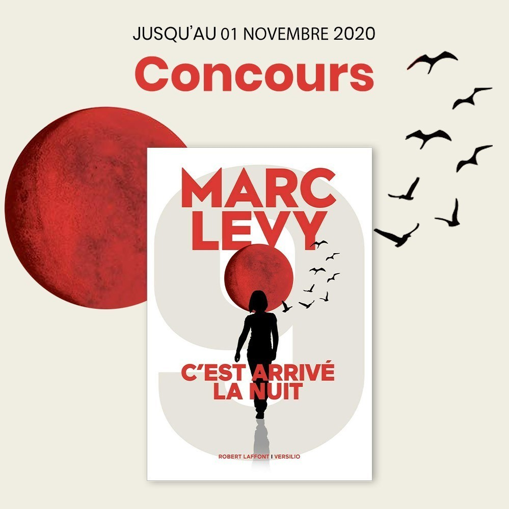 concoursMarcLevy