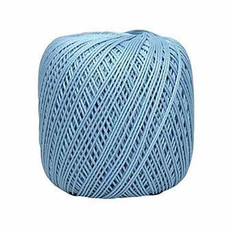 Fils coton à crocheter