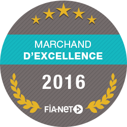 Cultura Marchand d'Excellence 2016
