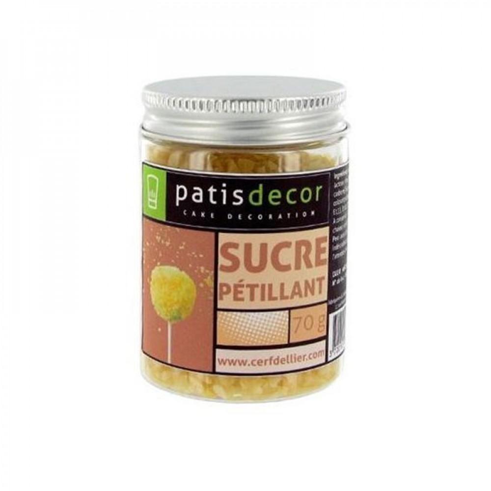 Sucres - Déco - Poudres