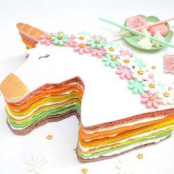 Pâtisserie & Cake design